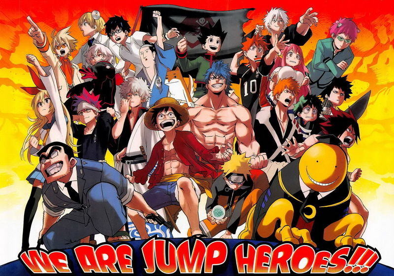 DM00766 My Hero Academia – Hot Superhero Japan Anime 20″x14″ Poster