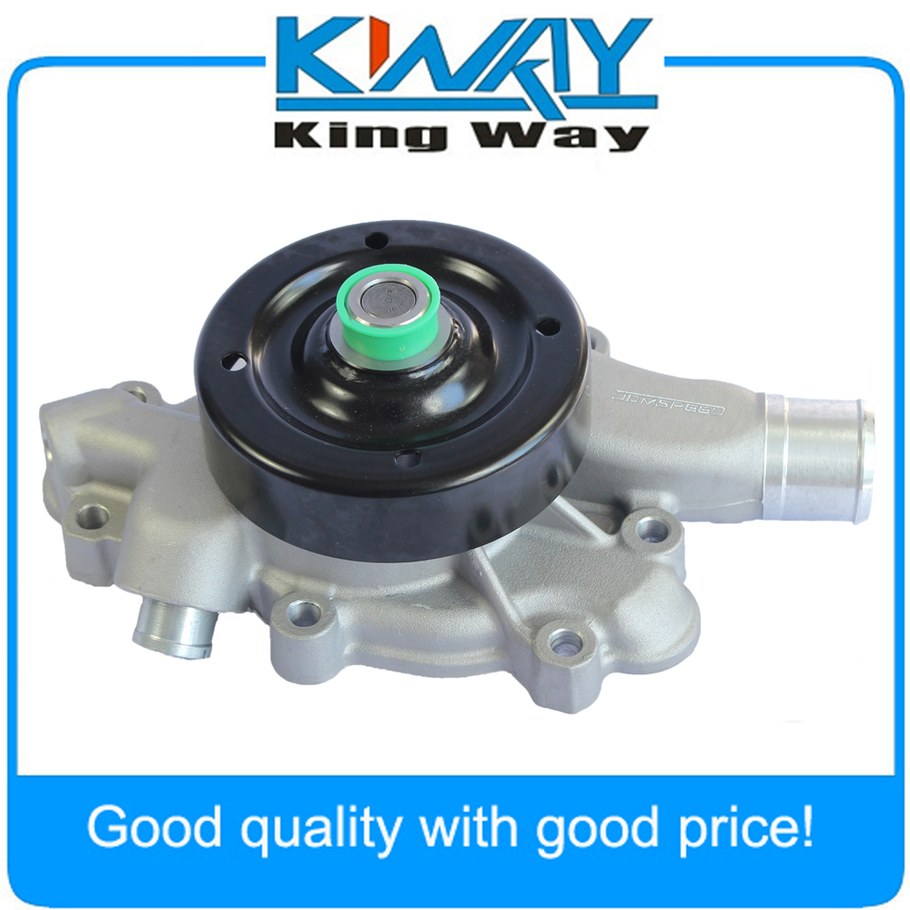 New JDMSPEED AW7160 Water Pump Fits for Dodge Jeep 3.9L 5.2L 5.9L Engine 1993-2003 carburetor carb engine for dodge plymouth 318 engine carter c2 bbd barrel new arrival