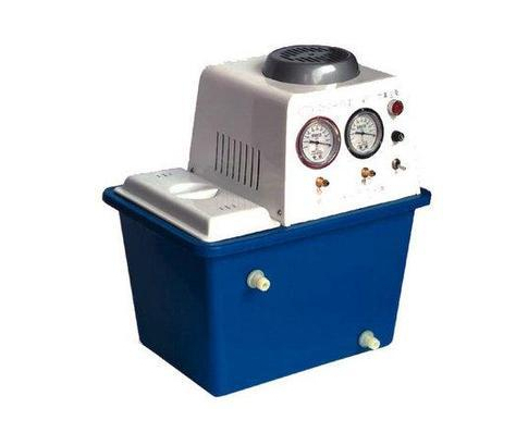 Water Circulating Multi-purpose Vacuum Pump, air drawing rate 10L/min 2be1 2be3 water ring vacuum pump