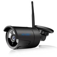 BESDER Wireless IP Camera CamHi App 1080P 960P 720P Wifi Surveillance Waterproof IP66 CCTV Security IP Camera 128GB TF Card Slot Surveillance Cameras