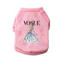 Cute, Vogue Yorkie Hoodie