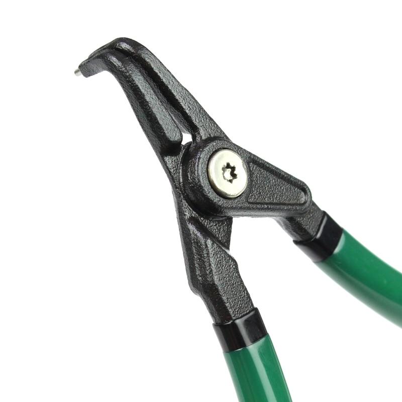 Pinze LAOA da 5/7 pollici Pinza per anelli di sicurezza Pinza per - Utensili manuali - Fotografia 2