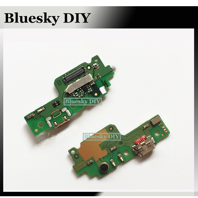 Search For Flights Brand Usb Dock Charging Port Connector Flex Cable For Huawei Honor Y6ii Y6 Ii Cam-l23 Cam-l03 Cam-l21 Cam-al00 Cam-ul00 With The Most Up-To-Date Equipment And Techniques Mobile Phone Parts