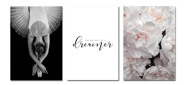 Dreamer – Poster Collection
