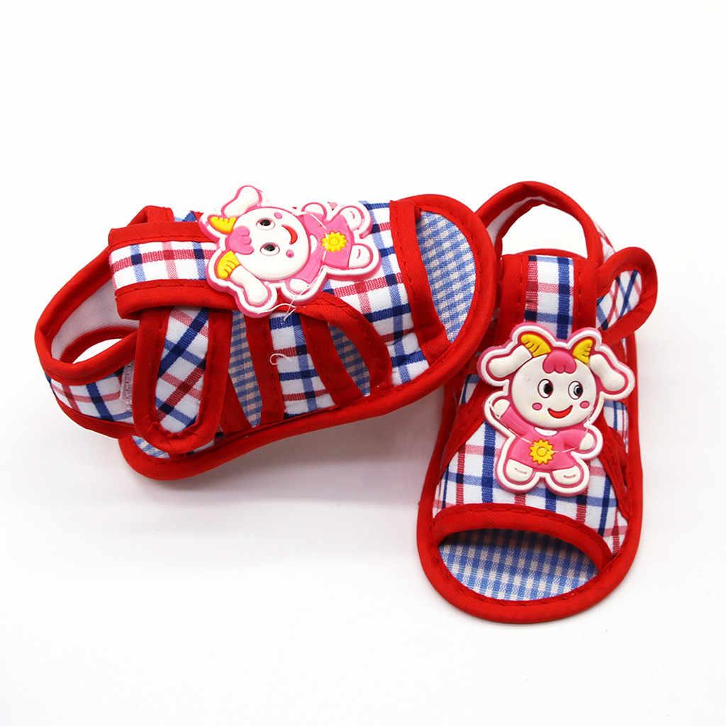 Zapatos para caminar de bebé recién nacido zapatos de precaminante de cordero suela suave zapatos de princesa de bebé