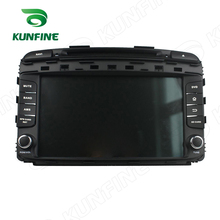 Quad Core 1024*600 Android 5.1 coche DVD GPS navegador estéreo del coche para KIA sorento 2015 Bluetooth 3 g/WIFI