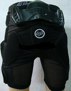 Free shipping 1pcs/Lot New 360 sport pants motorcycle racing  motorcycle   shorts,motocross pants with protector