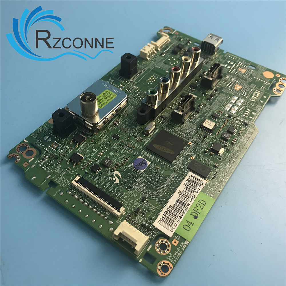 """Motherboard Mainboard Card For Samsung 32""""TV BN40 00231B BN94 05847W UA32EH5080 T320HVN02.0 DE320BGA B1 BN41 01777B-in Industrial Computer & Accessories from Computer & Office    2"""