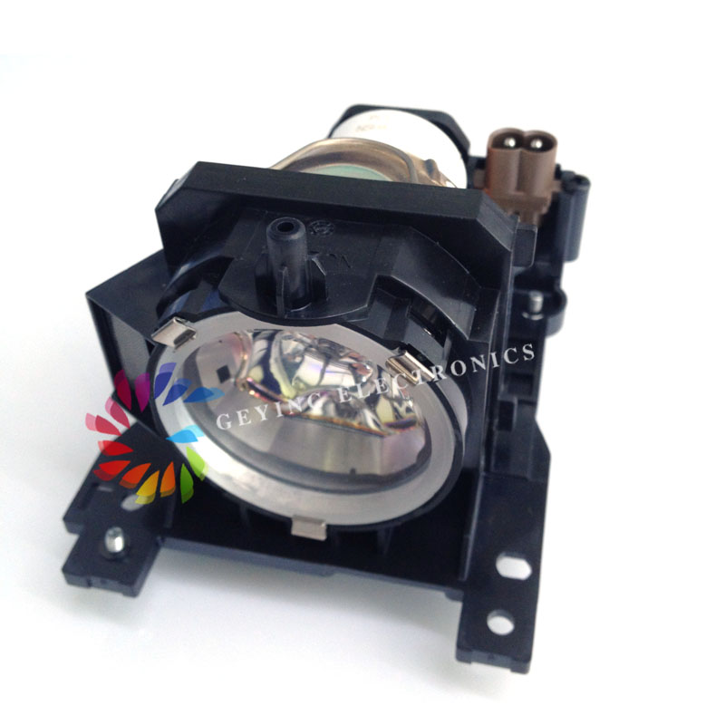 Cheap Original Projector Lamp DT00841 with Housing for Hi tachi CP-90X/CP-900X/CP-960X/CP-6680X CP-X201 free shipment original projector lamp bulb hscr165w dt00671 for hi tachi cp hs2050 cp s335 cp x345 ed x3450