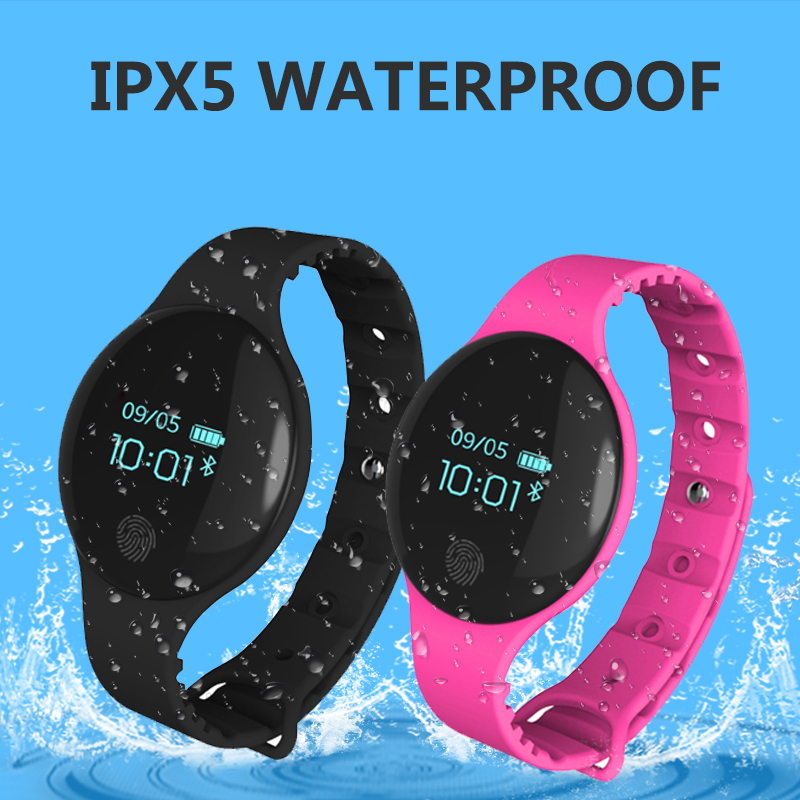 Touch Screen Smartwatch Motion Detection Smart Watch Sport Fitness Men Women Wearable Devices For IOS Android Watch Smartwatch
