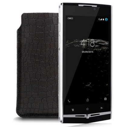 Original UHANS U100 UHANS U100 4 7inch Android 5 1 4G FDD LTE font b Smartphone