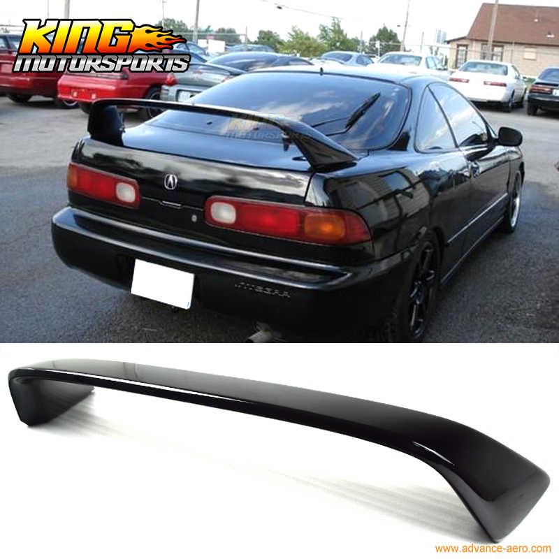 Fits 94 01 Acura Integra DB DC2 3DR Hatchback Type R Trunk