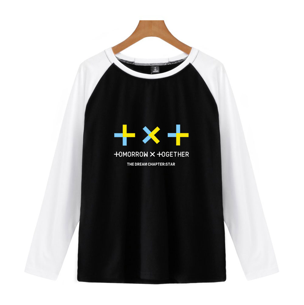 XTX Women V Neck Slim Long Sleeve Cross Leopard Print T-Shirt Blouse Top