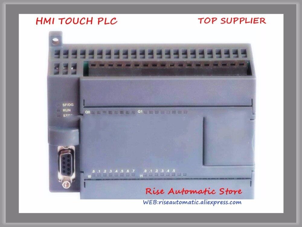 14 input 10 transistor output New Original PLC CPU224T-24 replace S7-200 6ES7214-1AD23-0XB0 Support  original expansion module14 input 10 transistor output New Original PLC CPU224T-24 replace S7-200 6ES7214-1AD23-0XB0 Support  original expansion module