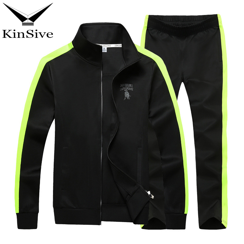 New Tracksuit Mens Clothes 2018 Autumn Fashion Fat Plus Size 7XL 8XL 9XL Sportwear Men Z ...