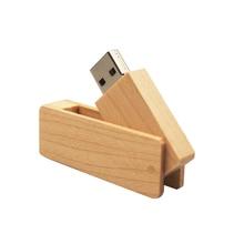 Более 10 шт бесплатный логотип) логотип по заказу флеш-накопитель из дерева флеш-диск usb 2,0 4G 8G 16G 32G 64G подарочная карта памяти 1 gb 2 gb usb накопитель