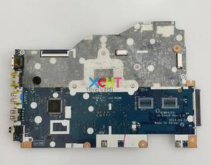 Image 2 - لينوفو ينوفو 110 15ISK w SR2EU i3 6100U وحدة المعالجة المركزية P/N: 5B20M41058 BIWP4/P5 LA D562 DDR4 محمول اللوحة اللوحة اختبار