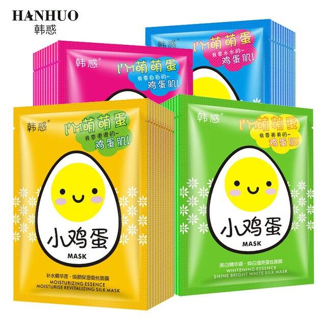 maschere viso aliexpress hanhuo