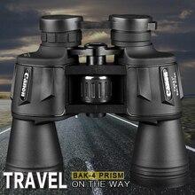 Canon 20×50 jumelles télescopes étanche Haute puissance à haute-définition BAK4 Optique en plein air chasse Jumelles télescope DYB019