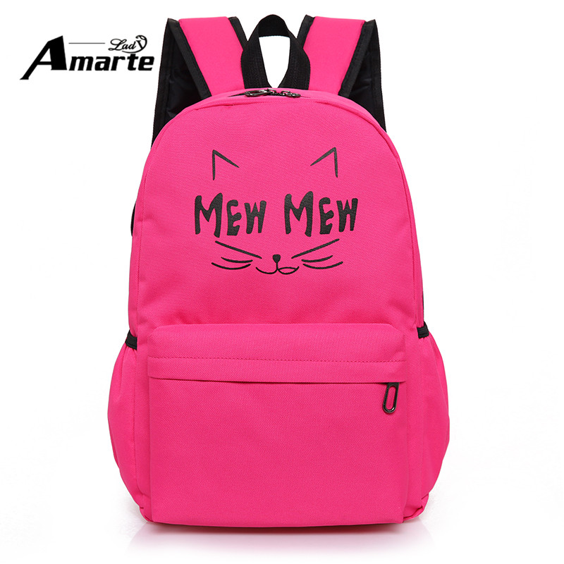 2017 New Fashion Women Canvas Backpacks Preppy School Bags for Teenager Girls Casual Leisure Rucksack Backpacks Mochila Feminina ciker new preppy style 4pcs set women printing canvas backpacks high quality school bags mochila rucksack fashion travel bags