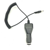 uv 5r uv Baofeng UV5R USB לרכב מטען סוללות עבור Baofeng UV 5R 5RE F8 + DM-5R מכשיר הקשר UV5R Ham Radio DMR שני הדרך רדיו אביזרים (3)