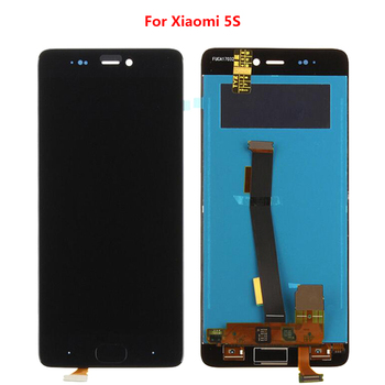 Xiaomi Mi5S LCD Screen High Quality Replacement LCD Display+Touch Screen For Xiaomi Mi5S Mi 5S 5.15 inch Smartphone For фото
