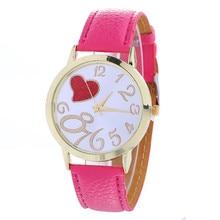 XINIU Follow Love Luxury Brand Women's Bracelet Watches Genuine Leather Casual Quartz Watches Relogios Femininos