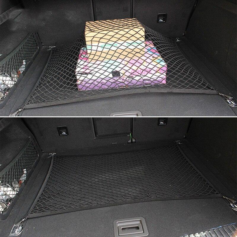 CARGO NET VOLKSWAGEN T-ROC VW CAR BOOT LUGGAGE TRUNK FLOOR STORAGE ORGANISER