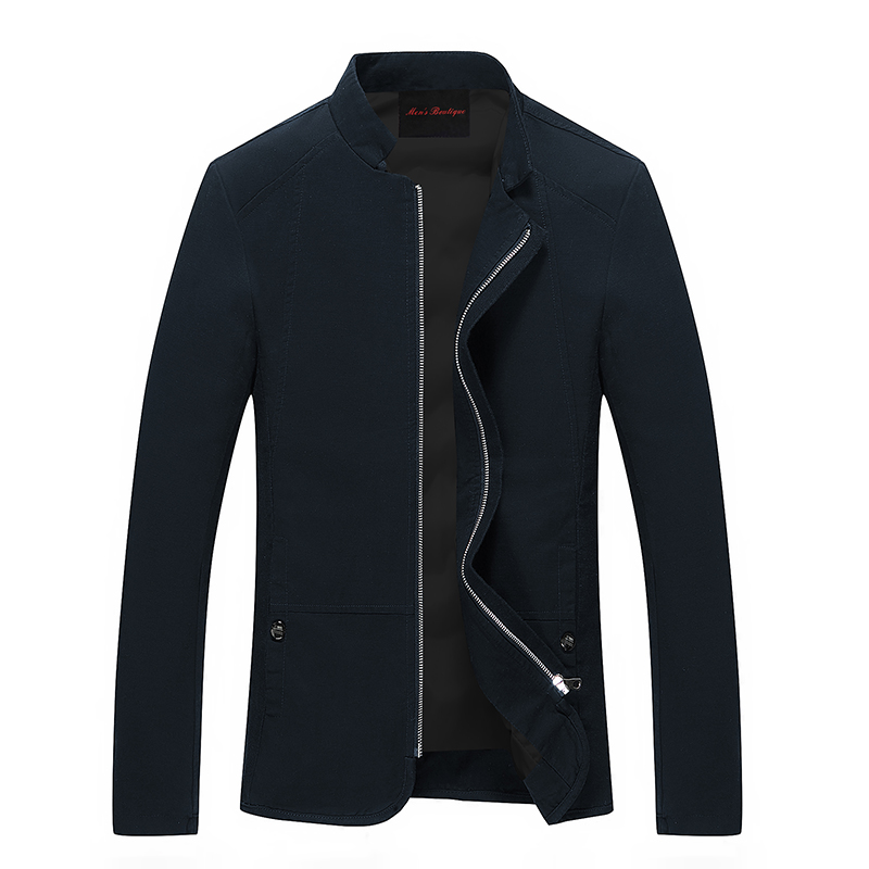 Aliexpress.com : Buy 2017 New Business Mens Jackets and Coats Male ...