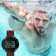 DEHWSG Умный браслет DM58 IP68 Водонепроницаемый smartband поддержки сердечного ритма minitor кровяное давление запястье для IOS Android phone