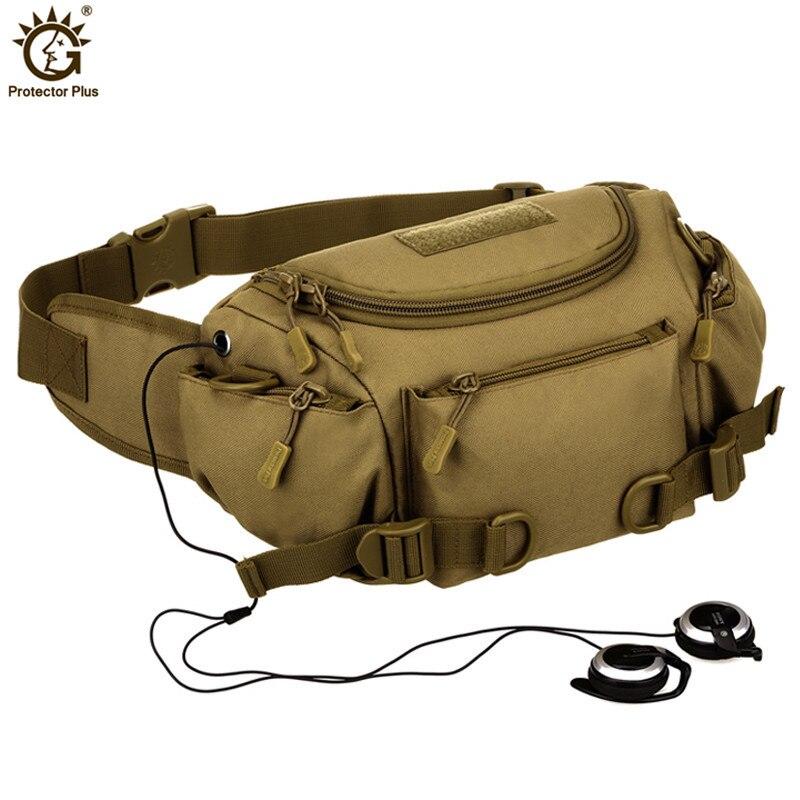 Outdoor Sports Bag Shoulder Military Camping Hiking Bag Tactical Backpack Utility Camping Travel Hiking Trekking Bag
