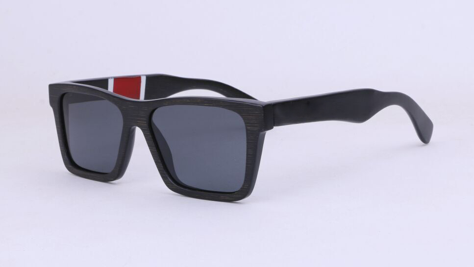 BerWer 2017 bamboo sunglasses Men Wood Sunglasses font b Fashion b font Bamboo Wooden Sunglasses Women