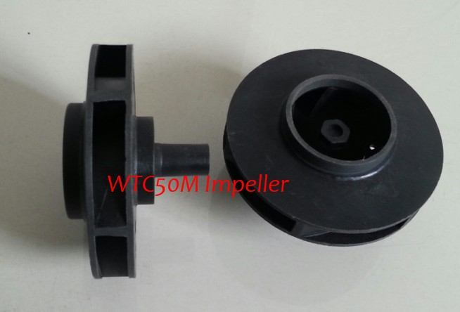 LX WTC50 Pump Impellor and pump impeller for WTC50M