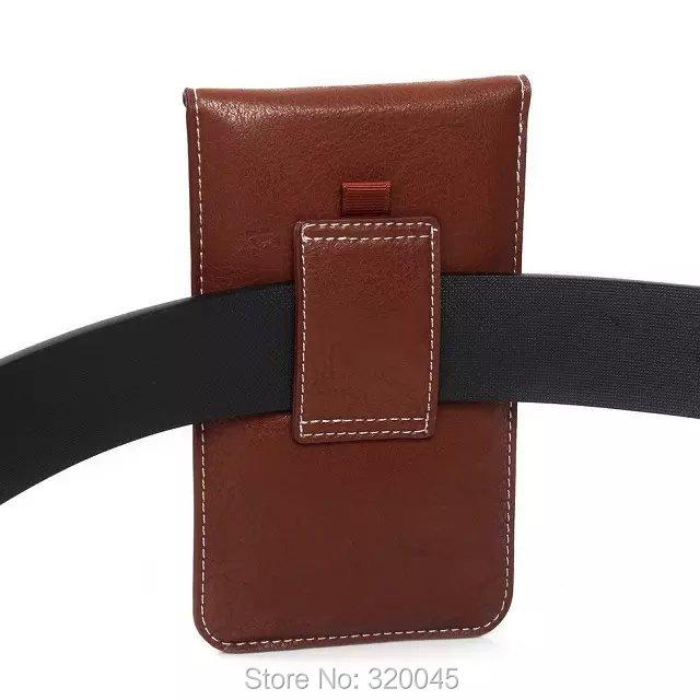 F6LAKATE iPhone6 6s üçün çox funksiyalı bel çantası; - Cib telefonu aksesuarları və hissələri - Fotoqrafiya 5