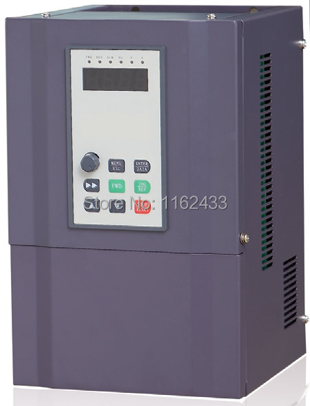 SV8-4T0450G 45KW 380V three phase to three phase AC sensorless vector inverter 400Hz VFD variable frequency driveSV8-4T0450G 45KW 380V three phase to three phase AC sensorless vector inverter 400Hz VFD variable frequency drive