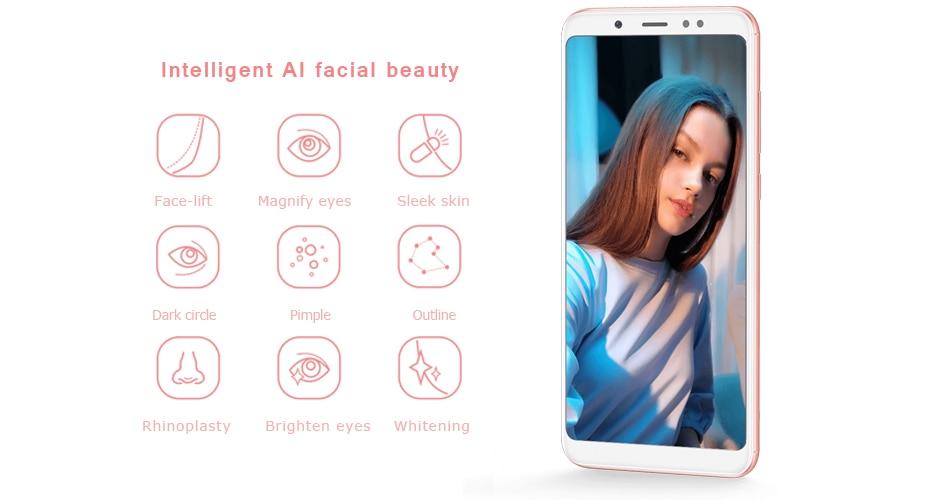 Intelligent-AI-facial-beauty