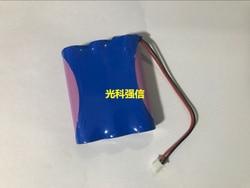18650 akumulator litowy 7000 MAH 3.7 V z 2.54 wtyczka