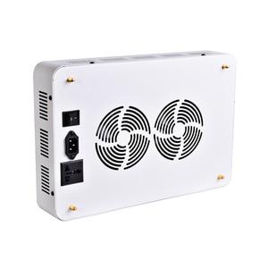 Image 5 - קריס CXA2590 600W 1200W 1800W 3500K COB LED לגדול אור ספקטרום מלא שימוש הטוב ביותר LED נהג לצמחים מקורה חממה לגדול אוהל