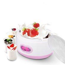 Маленький Енот йогурт машина автоматическая многофункциональная мини небольшая ферментация рисовое вино жареный сыр домашняя машина для Натто