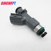 1pc Fuel Injector 16450 R70 A01 16450R70A01 For Accord 2008 2012 MDX RSX TL TSX