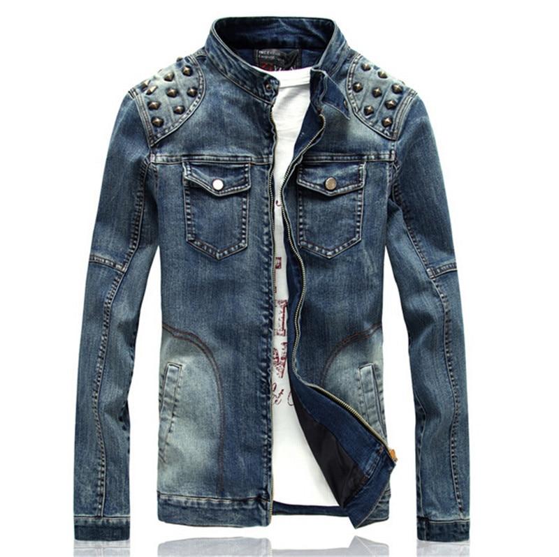 Popular Mens Hooded Denim Jacket-Buy Cheap Mens Hooded Denim
