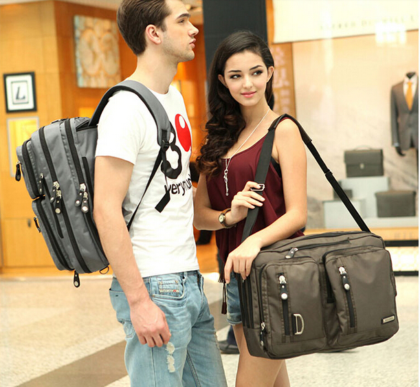 Aliexpress.com : Buy men fashion backpack Freebiz laptop bag 14 ...