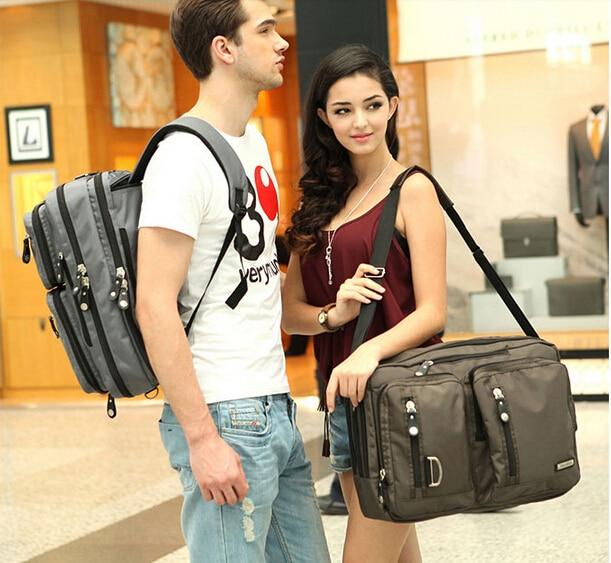 Aliexpress.com : Buy men fashion backpack Freebiz laptop bag 14 ...