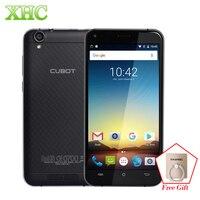 CUBOT Manito 16GB FDD LTE 4G 5 0 Android 6 0 Smartphone MTK6737 Quad Core 1