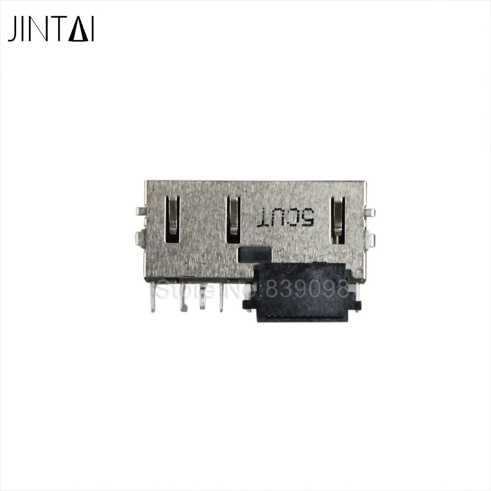 Jintai DC Power Jack Socket Port Connector for Lenovo ThinkPad X1 Carbon 3rd Gen 20BS002WUS 20BS0 20 pcs dc jack tablet pc 0 7mm charging charge socket power connector for vido n101 n90s cube u23gt u18gt u9gt2