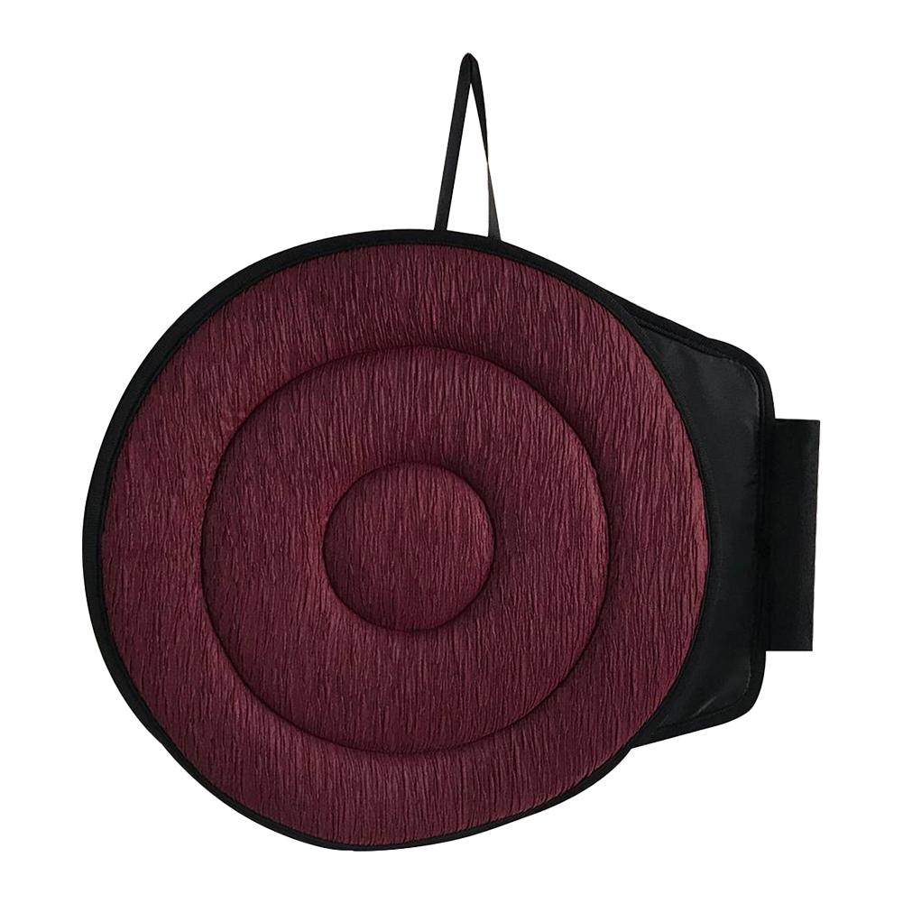 Comfort Swivel Seat Cushion Rotating Portable Seat Cushion For Old People Pregnant Use