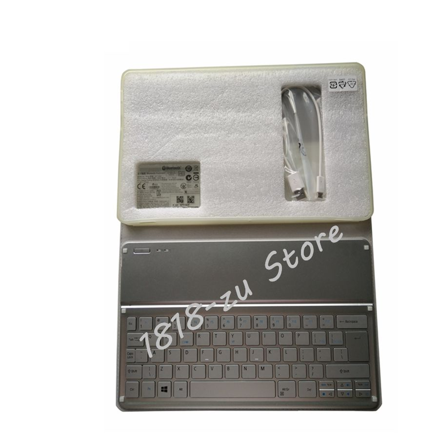 YALUZU NIEUWE voor Acer W700 W701 P3 171 P3 131 KT 1252 toetsenbord Silver US layout bluetooth toetsenbord 11' inch-in Vervangende toetsenborden van Computer & Kantoor op AliExpress - 11.11_Dubbel 11Vrijgezellendag 1