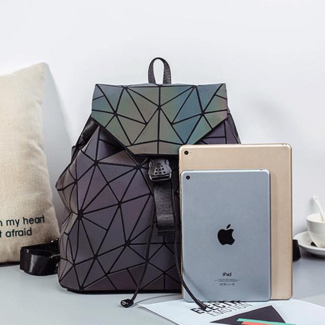 multi color backpack | online brands