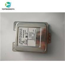 NEW OEM Xenon HID Headlight Ballast 5DV 009 060 20
