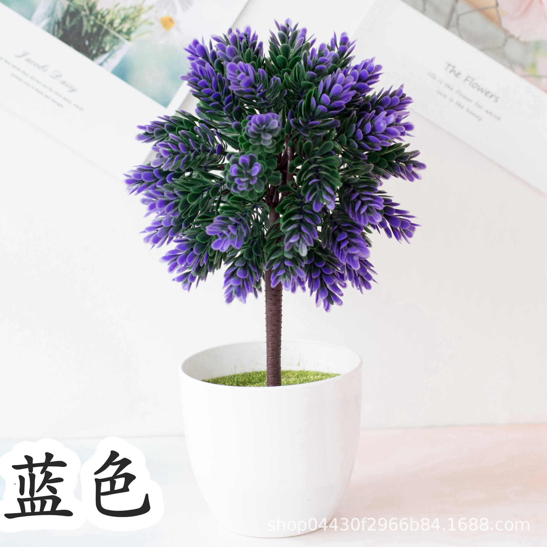 New 1Pcs Artificial Plants Bonsai Small Tree with Pot HTB1ncY8eRCw3KVjSZFuq6AAOpXaV Artificial Plants